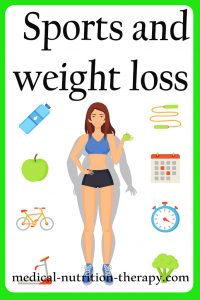 Fighting excess weight is one of the benefits of physical activity